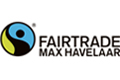 Logo Sponsor Fairtrade Max Havelaar