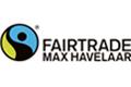 Logo Sponsor Fairtrade Max Havelaar