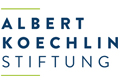 Logo Sponsor Albrecht Koechlin Stiftung