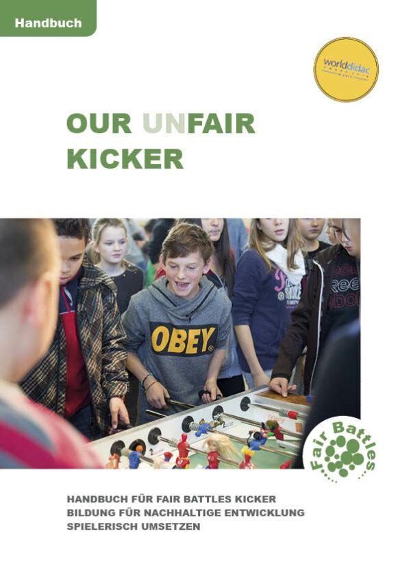 Our Unfair Kicker - Handbuch