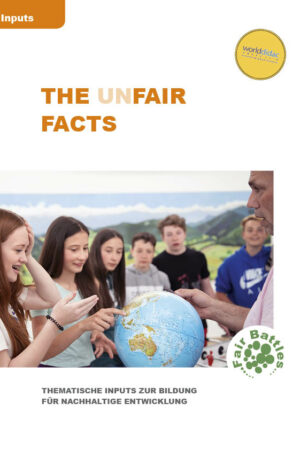 The Unfair Facts - Inputs