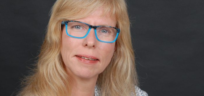 Mechthild Bücker